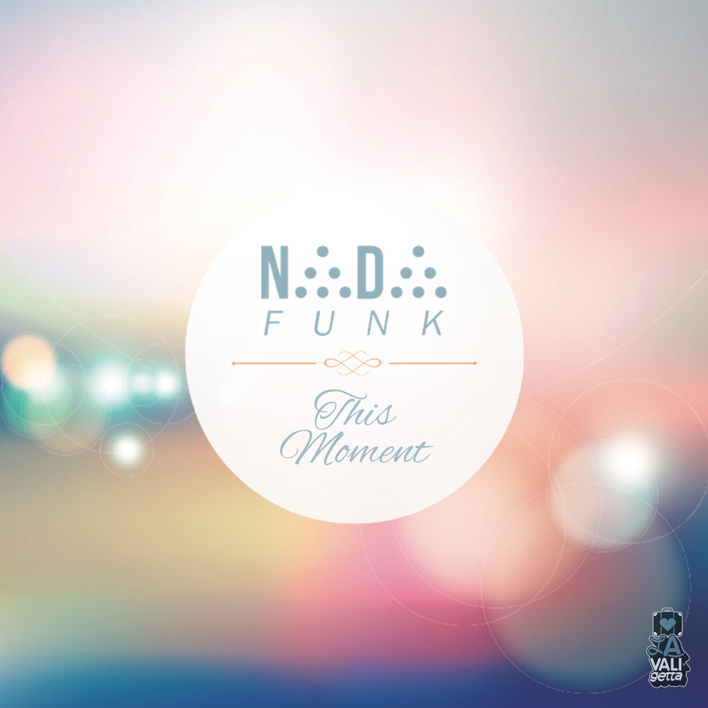 DV062 / Nada Funk - This Moment