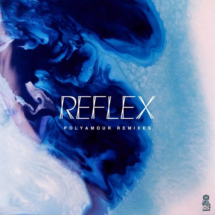 DV064 / REFLEX - Polyamour remixes