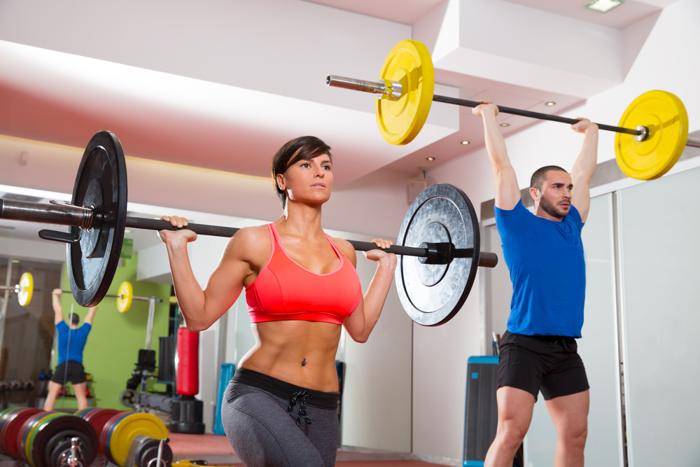 Lose Fat | Build Muscle | Improve Performance
