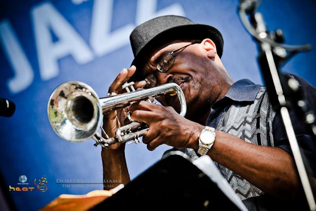 Atlanta Jazz Fest 2012