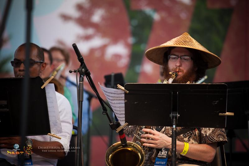 Russell Gunn's Krunk Jazz Orkestra