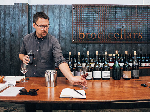 sc 1 st  Woodland Wine Merchant & No Assumptions : Broc Cellars | WOODLAND WINE MERCHANT
