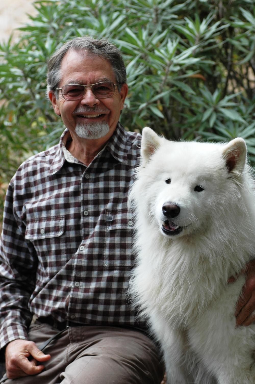 Paul Draper & Bodhi