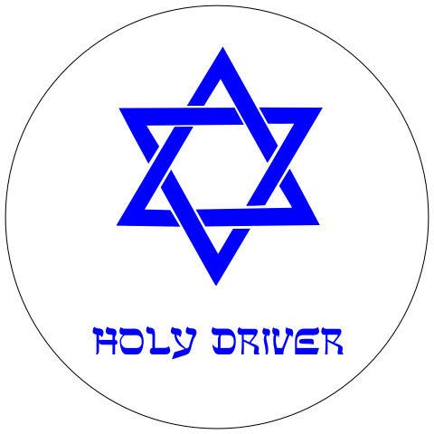 Holy Driver