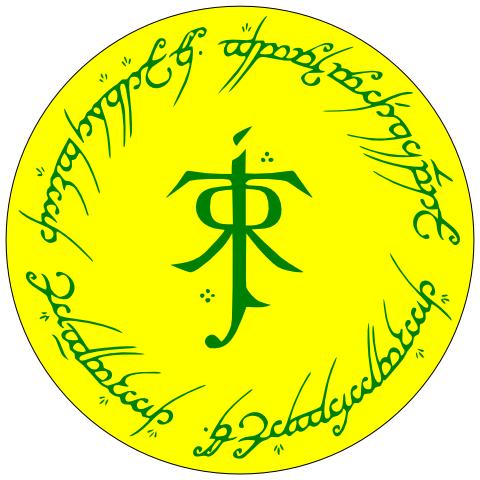 Tolkien Ring
