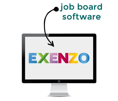 enterprise grade job board software. exenzo.com