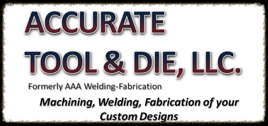 Accurate Tool & Die, LLC.