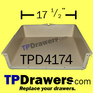 Drawers — TPDrawers com | Triangle-Pacific Plastic Drawer Box Inserts