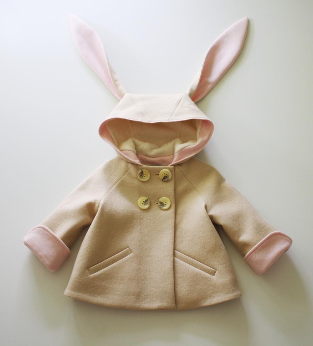 Little Goodall Luxe Bunny 2014
