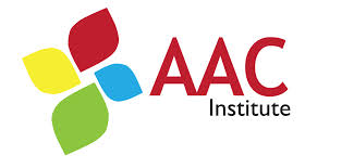 This event is hosted in collaboration with  The AAC Institute