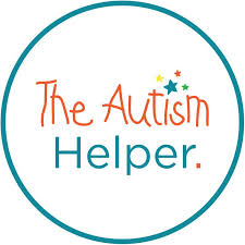 The Autism Helper Logo