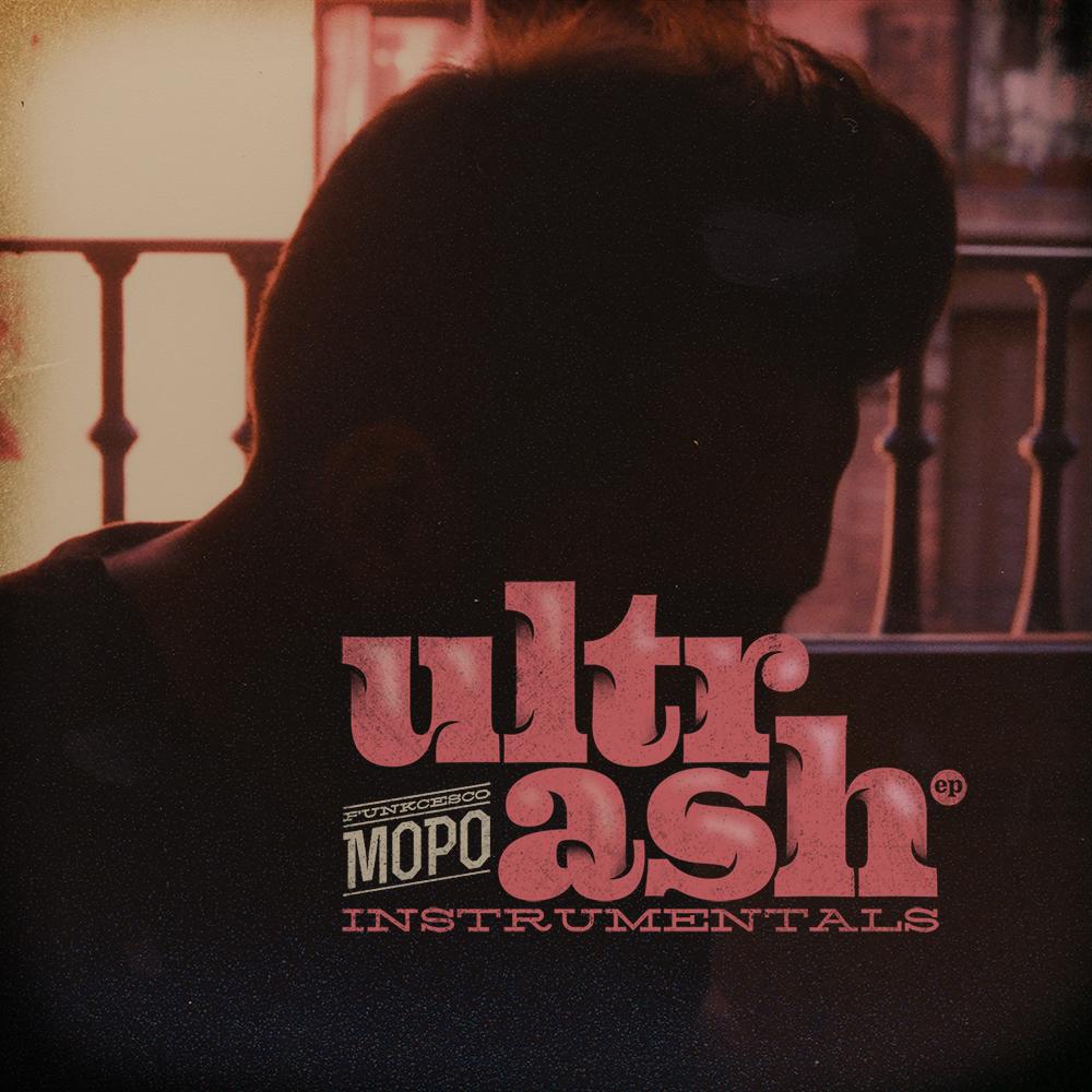 Ultrash Instrumentals ep. Funkcesco Mopo. PH.   Teresa Martinez Tomé