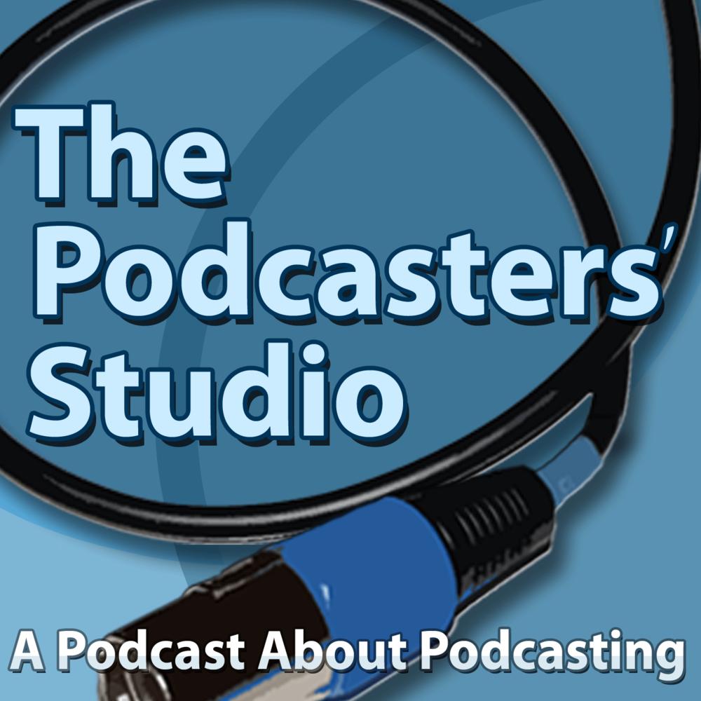 The Podcasters' Studio