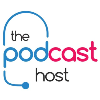 The Podcast Host