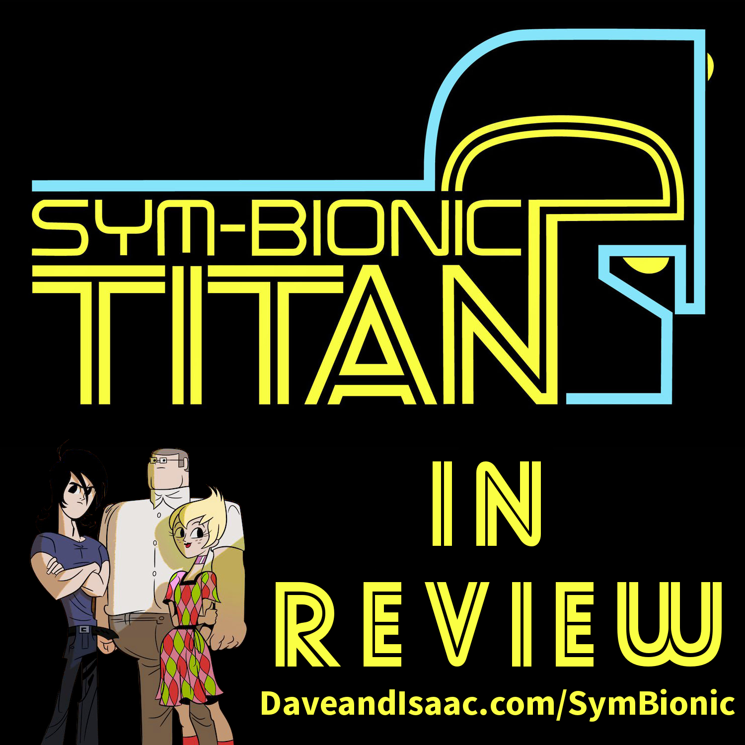 Sym-Bionic Titan in Review