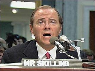 Mr. Skilling