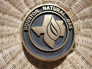 Houston Natural Gas