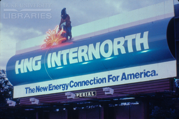 HNG/INTERNORTH MERGER