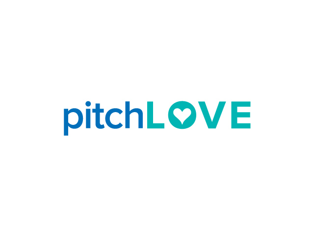 pitchLove Logo