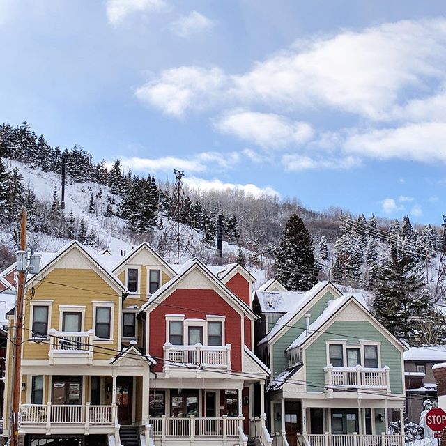 We've had a great time exploring Park City, hanging with #teampixel, and planning a fantastic 2018 for Obviously. Stay tuned! (📷: @meemcw on Pixel, Obviously)
