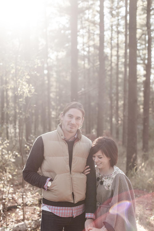 Michael & Shannon