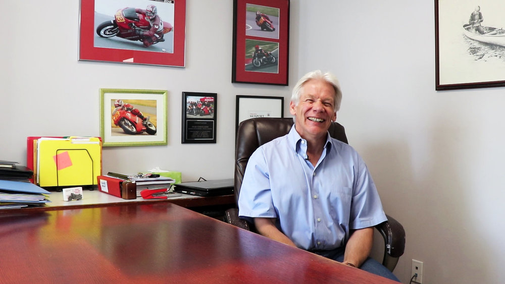Don Gosen - Don revived his fathers small business and over the decades has risen to become one of the most recognizable faces in the construction industry throughout the Southwestern Ontario construction industry.
