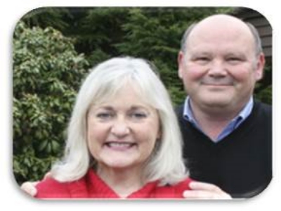 Kent and Rhonda Egging   Working in Sweden and Russia    Click here for all recent newsletters