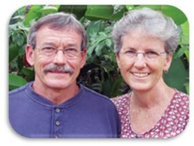 Roy and Aleta Danforth   Serving in the Central African Republic    Blog