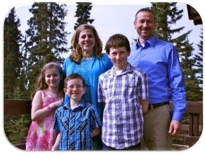 Craig and Karen Hamlow   Serving with Missionary Aviation Fellowship in Colorado    September 2018 Newsletter