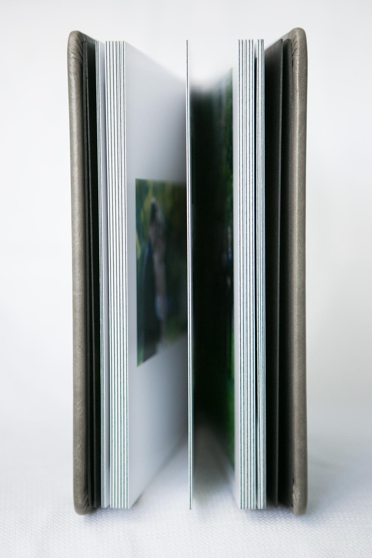 Flush Mount Album Standing