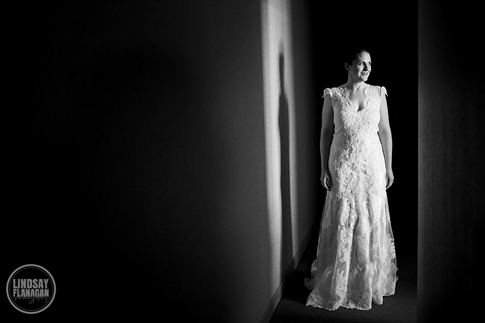 Sheraton Portsmouth Harborside Wedding New Hampshire Bride