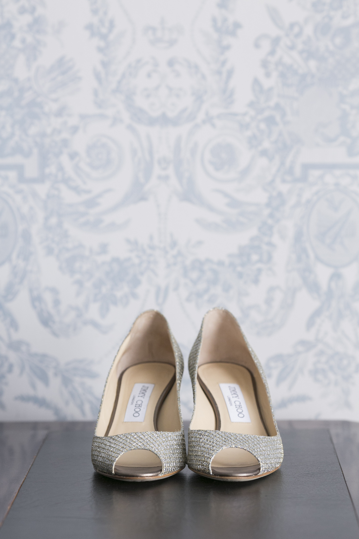 Riverview-Wedding-Connecticut-Wedding-Jimmy-Choo-Shoes