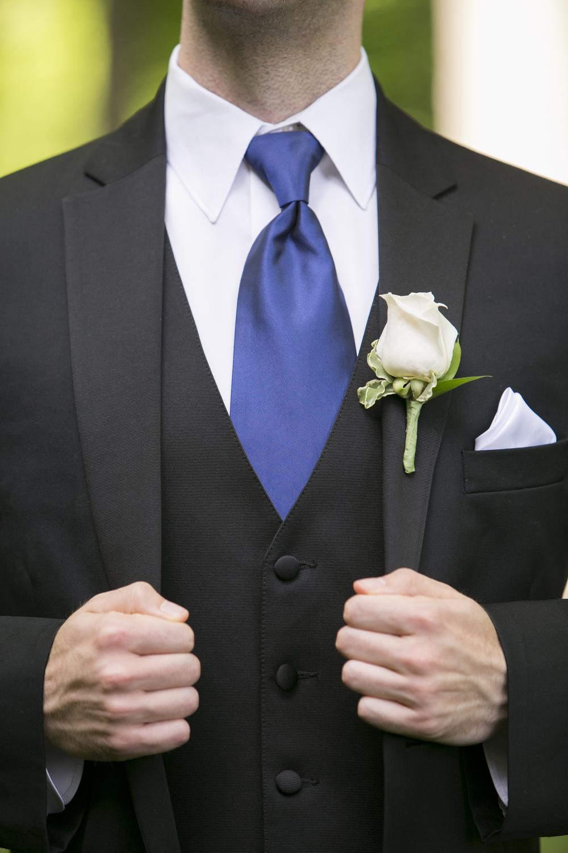 Riverview-Connecticut-Wedding-Groomsmen-Tie-Detail-Blue