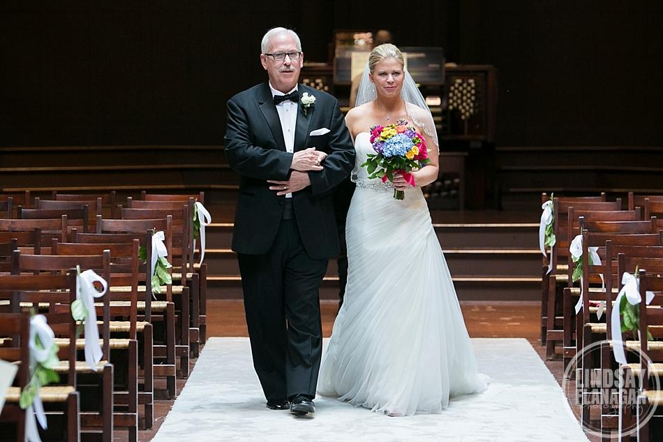 Andrew rollins wedding