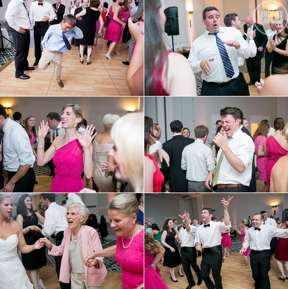Hanover Inn New Hampshire Wedding Dance Floor