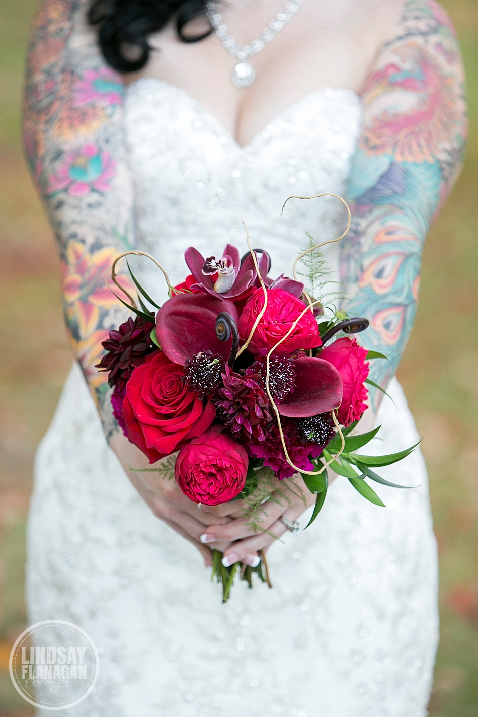 Stephanie and Tom's Searles Castle New Hampshire Wedding | Flowers by  Fruition Flowers