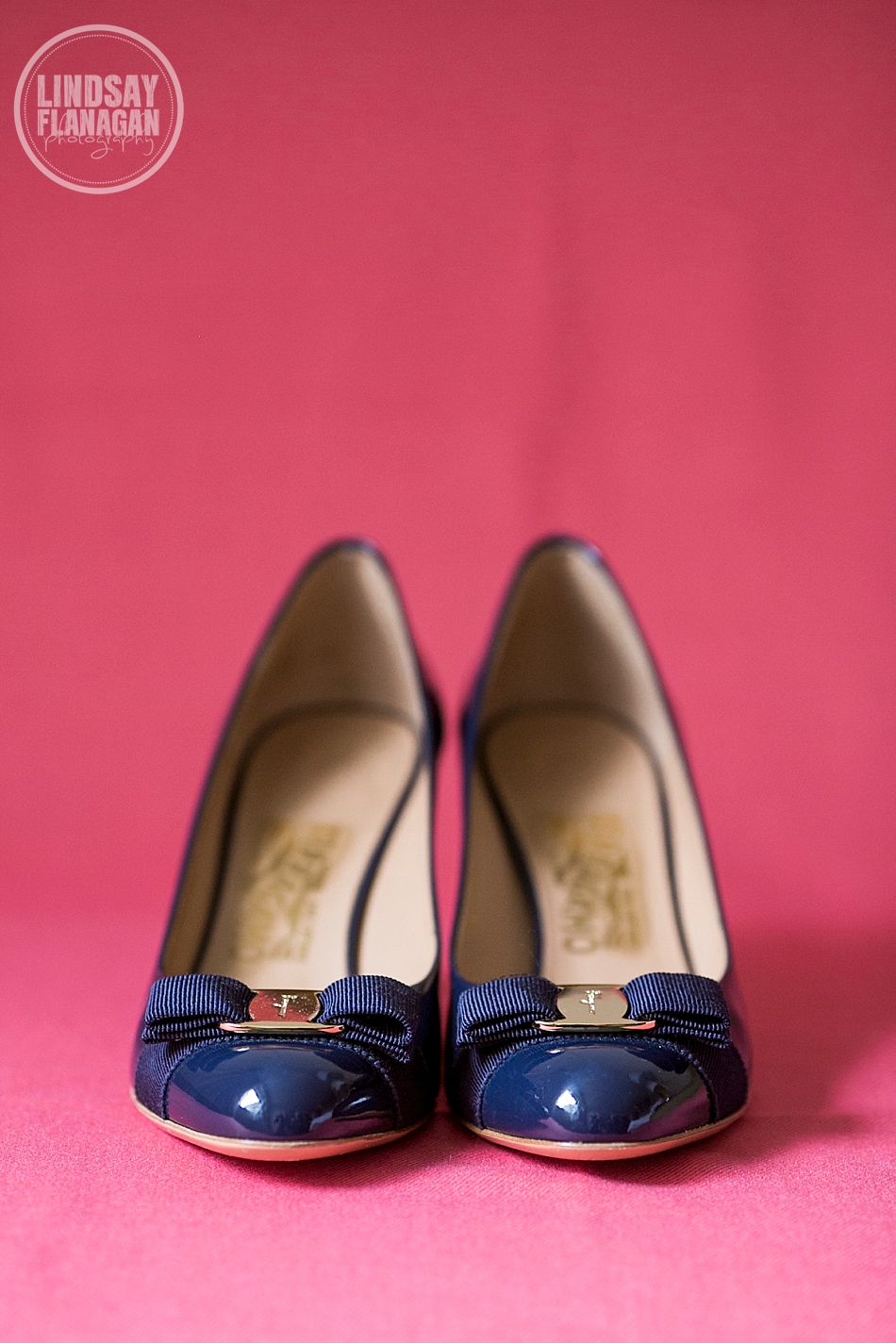 Kelly and Patrick's Alden Castle Massachusetts Wedding | Bride's Shoes by  Salvatore Ferragamo