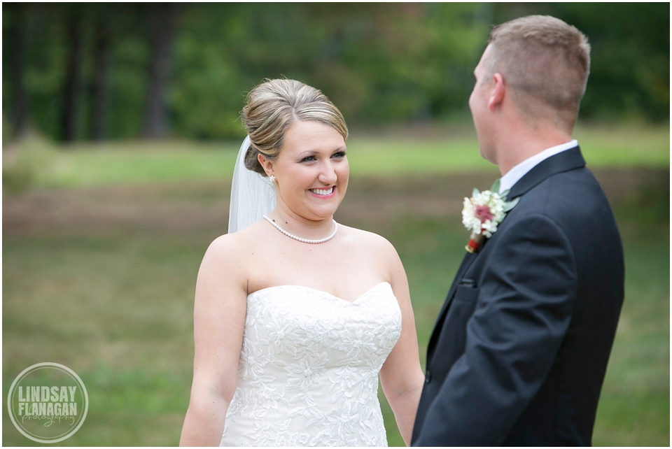 Stone-Mountain-Arts-Center-Maine-Wedding-First-Look-Lindsay-Flanagan