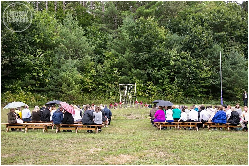 Camp-Plymouth-State-Park-Vermont-Camp-Rustic-Wedding-Lindsay-Flanagan