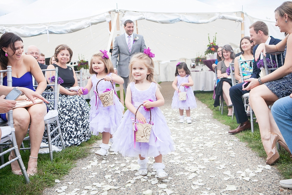 Wolfeboro-Inn-New-Hampshire-Wedding-Flower-Girls