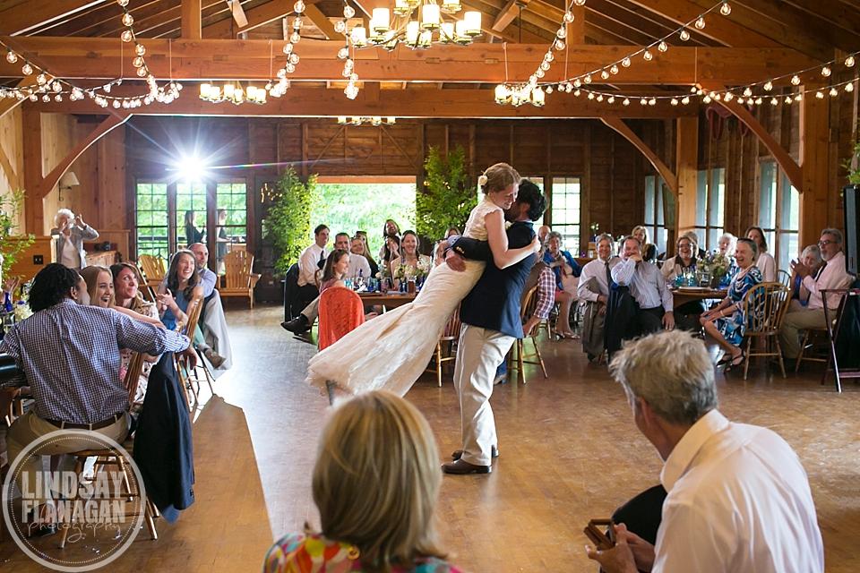 Vermont-Ohana-Camp-Rustic-Wedding