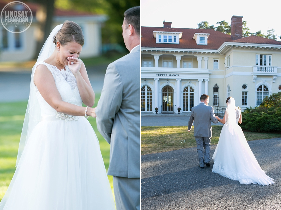 Tupper Manor Beverly Massachusetts Wedding by Lindsay Flanagan | www.lindsayflanagan.com