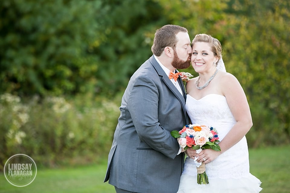 Shattuck Country Club Wedding Jaffrey New Hampshire