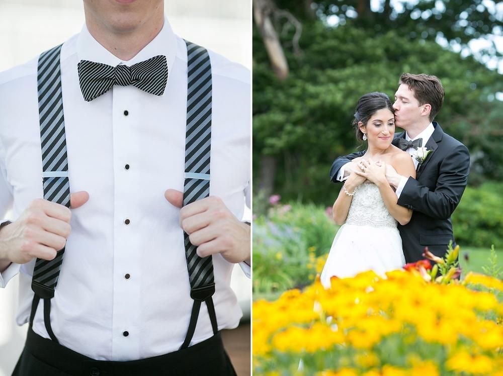 Wentworth By the Sea Marriott New Hampshire Wedding by Lindsay Flanagan Photography | www.lindsayflanagan.com