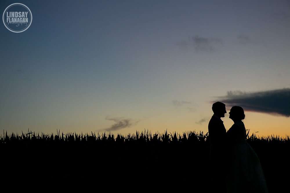 Barn-Boyden-Farm-Vermont-Summer-Wedding-Portrait-Sunset
