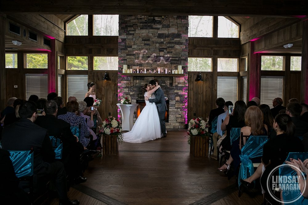 Birchwood-Vineyards-Derry-New-Hampshire-Wedding-Indoor-Ceremony