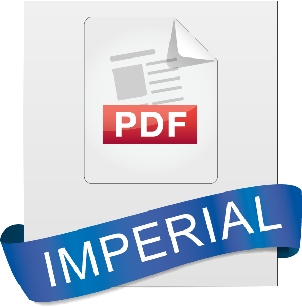 For imperial specifications, download this PDF.