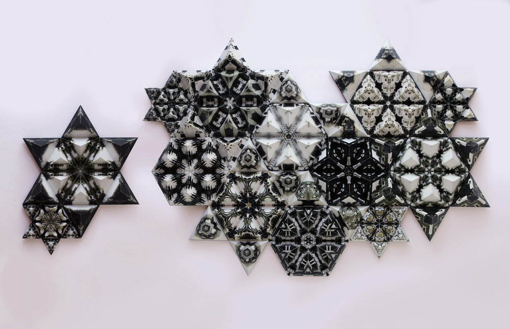 Split Spaces