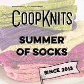 Summer of Socks