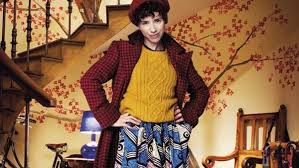 Mrs Brown's jumpers ©Paddington & Co Ltd